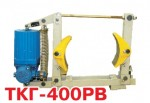 Explosion-proof shoe brake ТКG-400RV